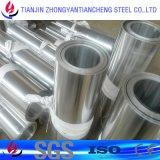 plaque de l'aluminium 6061 7075 2024 pour l'usage aérospatial en stock en aluminium