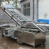 Máquina de Lavar Roupa Bolha brotar de feijão