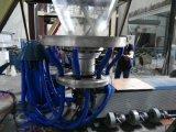 Sacchetto di elemento portante di plastica di salto del PE della macchina della pellicola larga che fa macchina