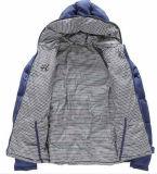 Revestimento de casaco / casaco de inverno masculino para baixo (H-001/002)