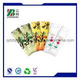 Sac de empaquetage résistant élevé d'humidité de barrière de la Chine pour le thé d'emballage
