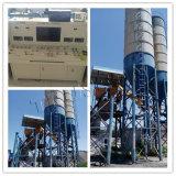 De hete het Mengen zich van de Verkoop 75m3/H Concrete Apparatuur van de Bouw van de Installatie
