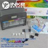Sistema di rifornimento dell'inchiostro del CISS Tx420W per lo stilo di Epson