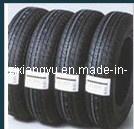 고열 저항하는을%s 자동 접착 타이어 레이블 (GL-TL6Y302)