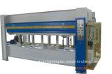 4 ' x8 heiße Presse-Maschine für die Furnierung