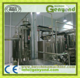 Terminar a linha de produção do leite da porca do tigre
