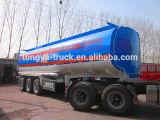 Rimorchio del camion di autocisterna del combustibile degli assi di alta qualità 3 di Ctac del fornitore del rimorchio