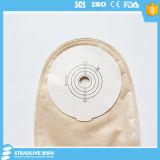サイズ50mmのFlextendの障壁のUrostomyの平らな袋