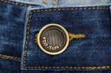 D031 populäre beiläufige Denim-Jeans