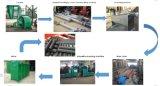1000кг/ч биомассы briquette производственной линии