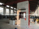 4개의 란 고무 가황 기계 또는 4개의 기둥 유형 자동적인 격판덮개 가황 압박