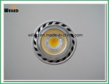 5W PAR16 COB LED Spotlight JDR Spot Light Lamp E27 Ce Certificação RoHS com 400lm CRI80 para Downlight Retrofit Use