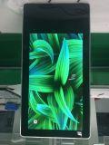 Visor de publicidade LCD sem fio WiFi de 26 polegadas