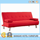Strato classico dell'oggetto d'antiquariato della base di sofà del tessuto per il salone