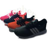 Form-Turnschuh-Schuhe der heißen ankommenden Frauen