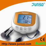 Podómetro de rádio Pocket (JS-400A)