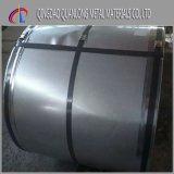 Bobine en acier galvanisée laminée à froid enduite par zinc