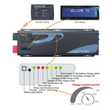 순수한 사인 파동 변환장치 또는 충전기 1kw-6kw