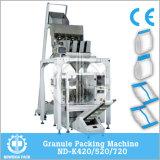 Ampliación automática de gránulos máquina de embalaje (ND-K420 / 520/720)