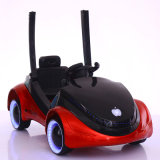 Conduite électrique de gosses à télécommande de doubles portes sur des jouets de véhicule