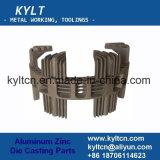 La lega di alluminio personalizzata del macchinario agricolo ADC12 le parti della pressofusione