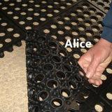 反スリップのゴム製マットまたは連結の反スリップのゴム製マットまたはスリップ防止台所マット