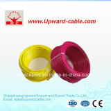 Énergie électrique de H07V XLPE câble de fil flexible isolé par PVC/électrique