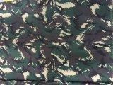 Telas 100% del camuflaje del bosque de la tela cruzada del algodón