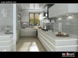 Disegno moderno dell'armadio da cucina di alta qualità di Welbom
