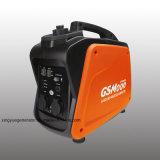 Max 2.0kVA 4-AVC Convertisseur numérique générateur à essence