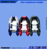 crogiolo gonfiabile di PVC 4-Person di 2.5m per pesca
