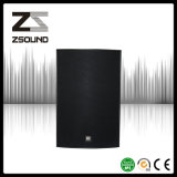 Sistema acustico professionale sonico dell'altoparlante della cattedrale di Zsound U15