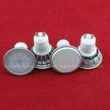 Lámpara de LEDs GU10 COB 9W 650LM