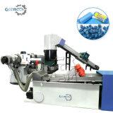 Le PEBD PE PP Film en plastique recyclé des granules de déchets de la machine de l'extrudeuse