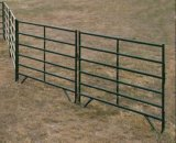 5foot*10foot American Horse Corral panel/Steel Cattle panel/Livestock panel