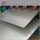 円形の豆パターンレジ係のステンレス鋼シート