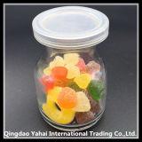 De mini Kruik van het Glas/de Kruik van het Suikergoed