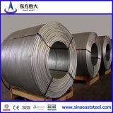Vergella di alluminio