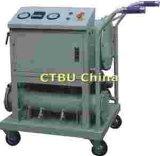 Macchina facile di filtrazione dell'olio del trasformatore dello spreco del Portable di funzionamento
