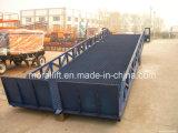 Hydraulisches CER beweglicher Rampen-Dock-Diplomplanierer für Verkauf