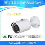 Камера IP сети пули иК Dahua 2MP WDR миниая (IPC-HFW4231S)
