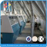 中国の上のランクの小麦粉の製造所機械、製粉機