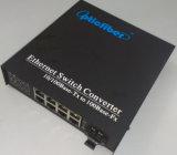Le commutateur Ethernet