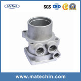 Cheap Price Custom Made Alsi7mg T6 Aluminium Sand Casting Products