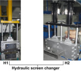 Granulador de plástico para reciclagem de garrafas de animais de estimação