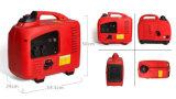 di inizio elettrico dell'onda di seno 2kw generatori silenziosi puri portatili dell'invertitore della benzina di Digitahi ed a distanza per uso domestico