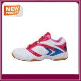 De Levering voor doorverkoop van de Schoenen van de Sport van de Schoenen van het Badminton van het Kussen van de Mensen van de manier