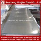 Plaque d'acier doux de Q345b 6mm utilisée pour la nourriture Van