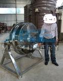 Chaleira Jacketed do vapor da fonte da fábrica (ACE-JCG-k9)