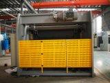 중국 상표 판금을%s 유압 격판덮개 압박 브레이크 기계